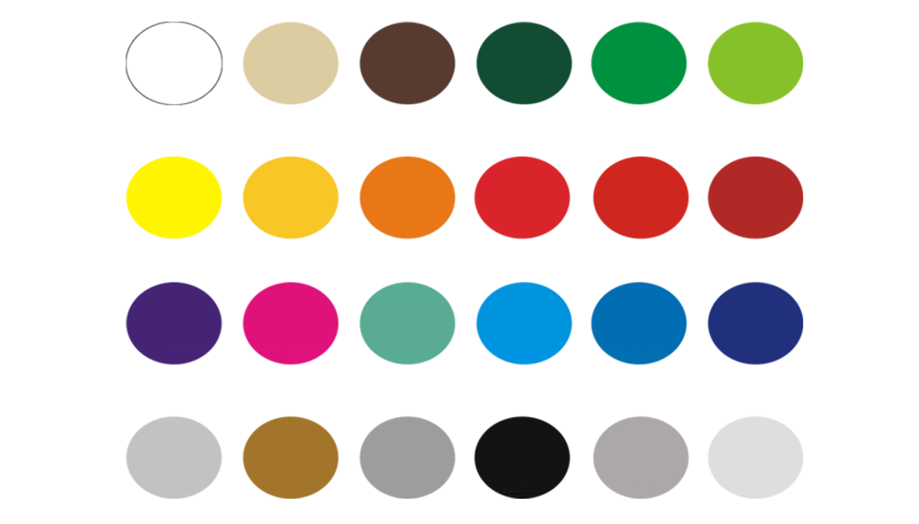 28+ [Colors To Use In A] | Sportprojections.com
